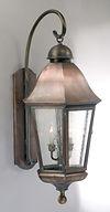 TL6 Moorcroft Series Lanterns