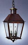 451 Crenshaw Series Lantern