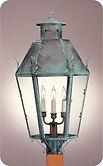 684 Citadele Series Lantern