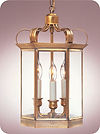 138 Princess Series Lantern