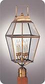538 Coachman Series Lantern