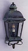 856 Reeves Series Lantern
