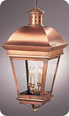 897 Rosalyn Series Lantern