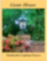 Genie House 2015 Gold Lantern Catalog