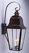 861Durango Series Lanterns