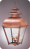 850 Duchess Series Lantern
