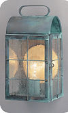 590 Guardsman Series Lantern