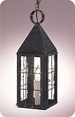 CW578 Jamestown Series Lantern