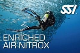 EAN 40 Nitrox Kurs