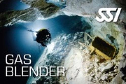 SSI TXR Gas Blender Nitrox