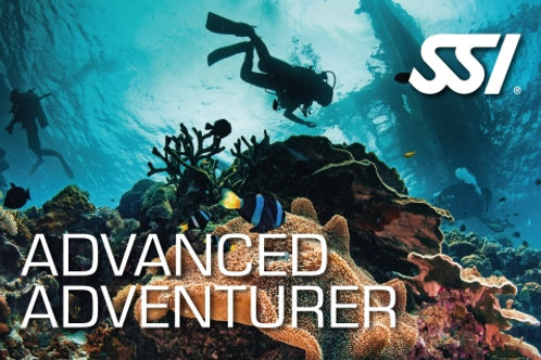 Advanced Adventure Diver