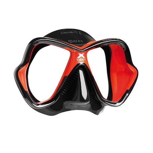 Mares Maske X-Vision Ultra LS