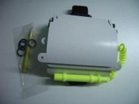 D-WS-03   Multi-Armschreibtafel mit Bleistift und O-Ringen