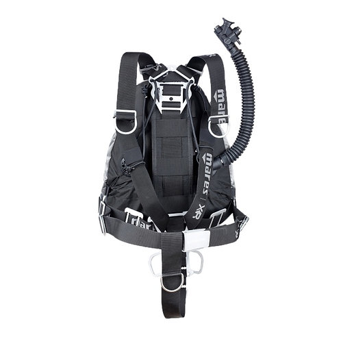 417547 Mares XR  Pure Light SIDEMOUNT SET