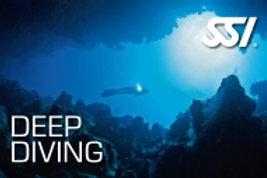 SSI Deep Diver