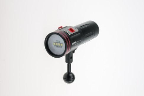 Riff TL MLV 2 Videolampe mit Multilicht