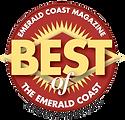 Best of the Emerald Coast logo