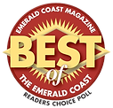 Best of the Emerald Coast logo