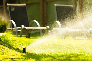 When and how long to water your lawn