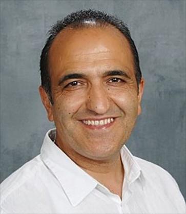 Dr. Ali Senejani