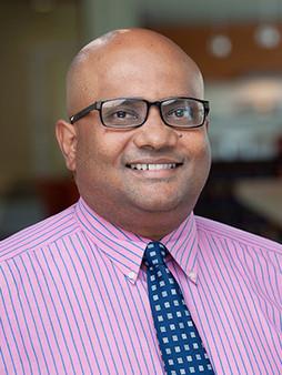 Dr. Saion Sinha