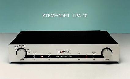 Stemfoort LPA-10
