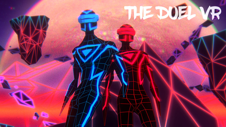 The Duel VR
