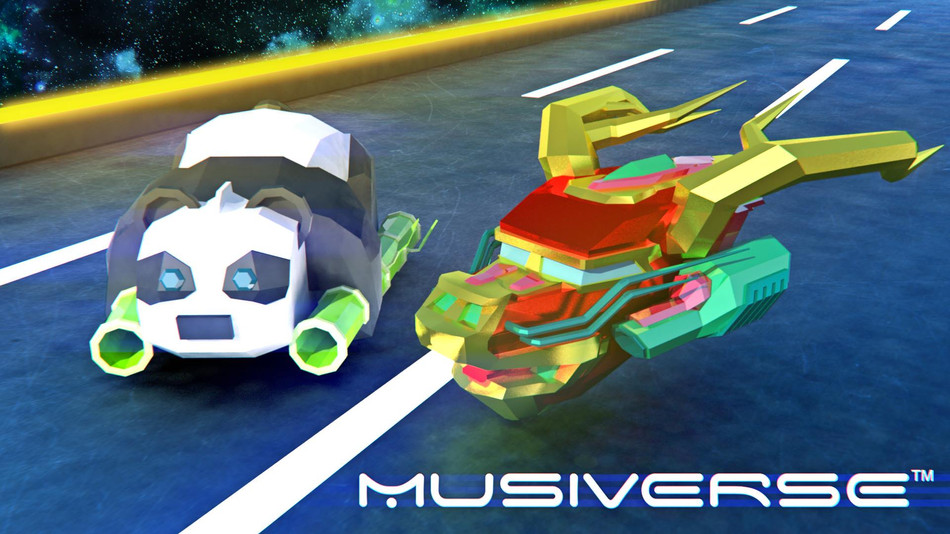 Musiverse Update 1.4!