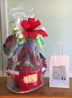 Italian Delight Basket