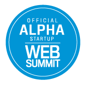 Web Summit Dublin Alpha Sponsor