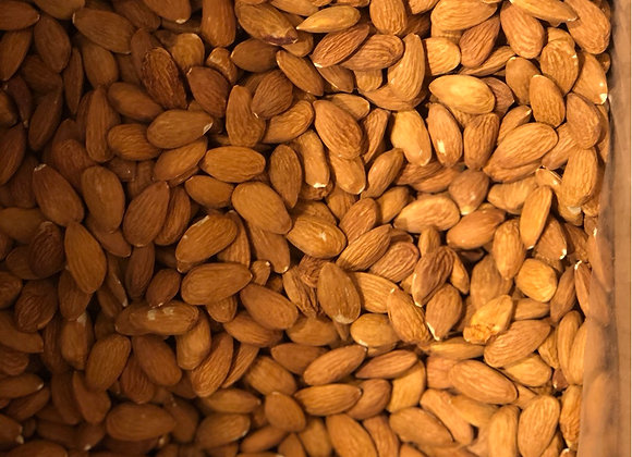 Organic Almonds (lb)