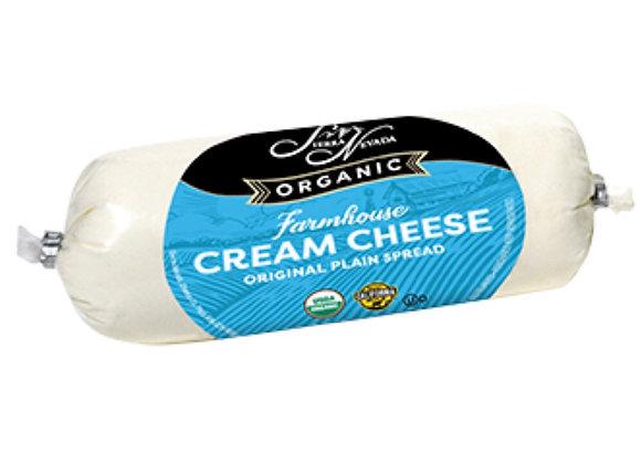 Organic Cream Cheese 7oz