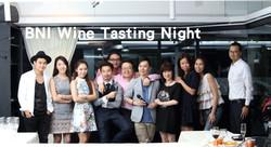 EBNI Wine Tasting Night