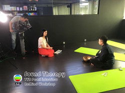 ESound Therapy - TVB Pearl interview - ReMind Workshop