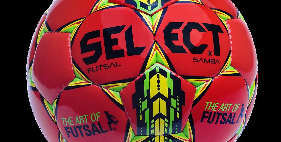 Ballon Futsal SAMBA