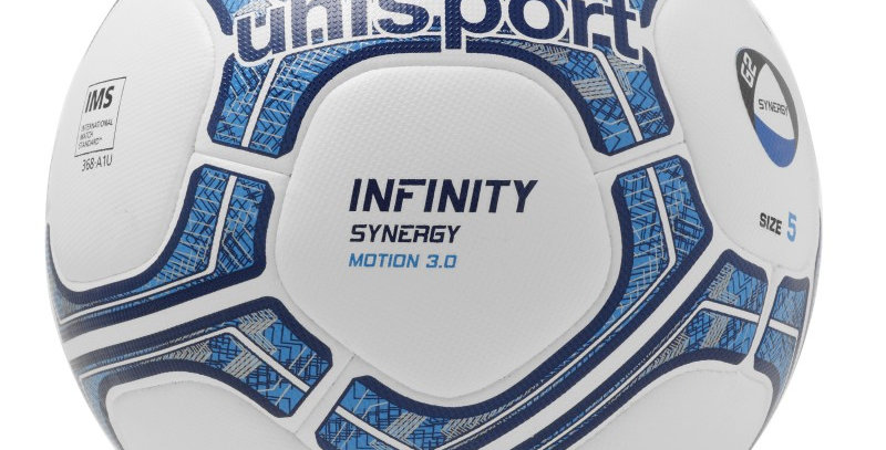 Ballon INFINITY SYNERGY G2 MOTION 3.0