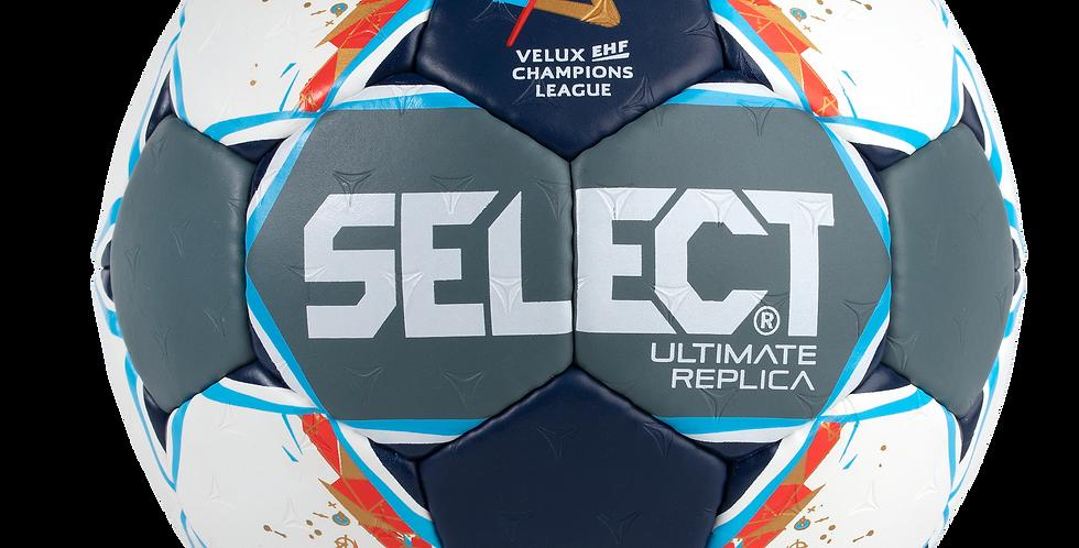 Ballon Handball CHAMPIONS LEAGUE MATCH