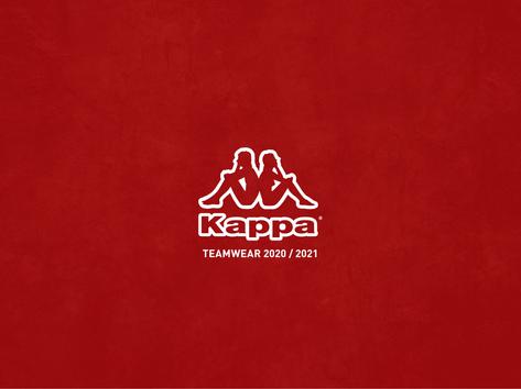 Catalogue KAPPA 2020/2021