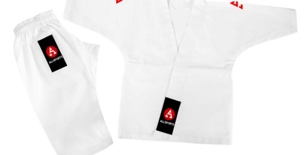 Kimono Judo BABYKIM