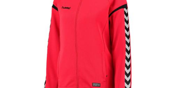 Veste CLUB AUTHENTIC CHARGE Femme