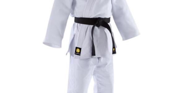 Kimono Judo MASUTA900