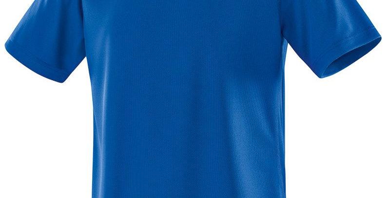 JAKO Unisex T-shirt Run JAKO blau