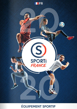Catalogue SPORTIFRANCE 2020/2021