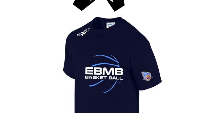 T Shirt Homme EBMB