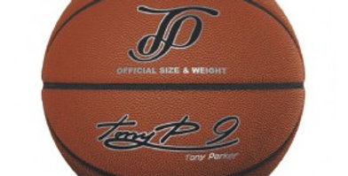 Ballon Basket PARKER PEAK