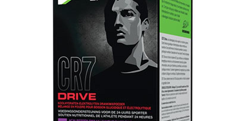 Herbalife24 - CR7 Drive sachets Baies d'açai 10 sachets de 27 g