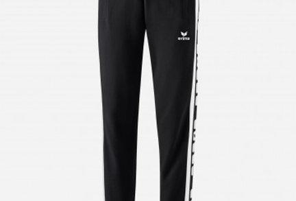 Ce pantalon sweat en coton