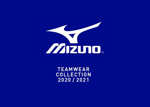 Catalogue MIZUNO 2020/2021