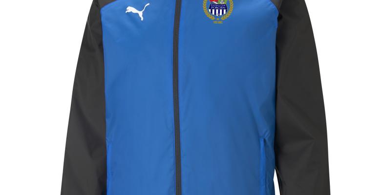 Coupe vent TEAMLIGA - FCP