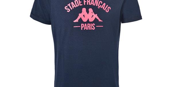 T-shirt Diego Stade Français Paris